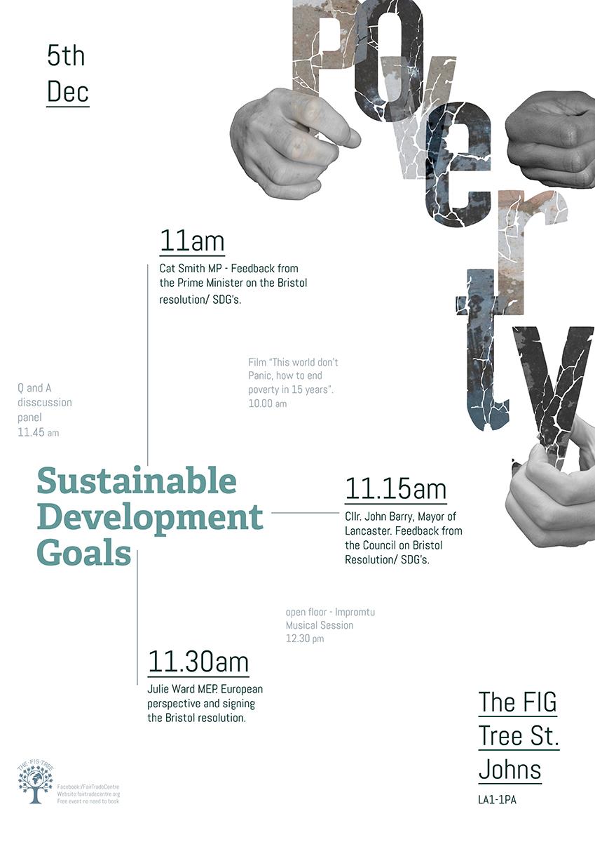 SDG Event